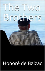 The Two Brothers - copertina