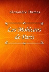 Les Mohicans de Paris - copertina