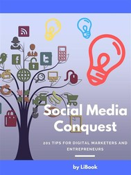 Social Media Conquest - copertina