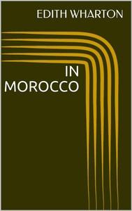 In Morocco - copertina