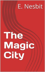 The Magic City - copertina