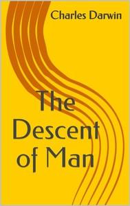 The Descent of Man - copertina