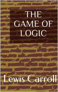 The Game of Logic - copertina