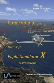 Come Volo Io con Microsoft FSX Seconda Parte - copertina