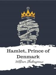 Hamlet, Prince of Denmark - copertina