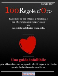 100 Regole d'Oro - copertina