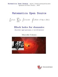 Black holes for dummies - Librerie.coop
