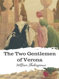 The Two Gentlemen of Verona - copertina