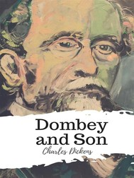 Dombey and Son - copertina