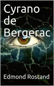 Cyrano de Bergerac - copertina