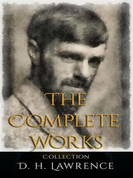 D. H. Lawrence: The Complete Works - copertina