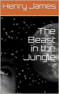 The Beast in the Jungle - copertina