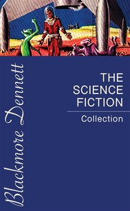 The Science Fiction Collection - copertina