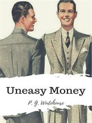 Uneasy Money - copertina