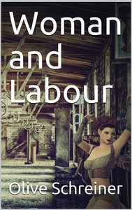 Woman and Labour - copertina