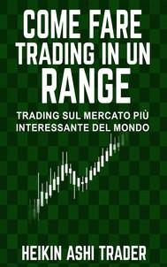 Come fare Trading in un Range - copertina