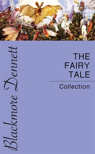 The Fairy Tale Collection - copertina
