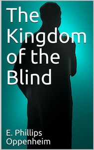 The Kingdom of the Blind - copertina