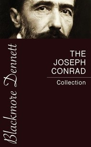 The Joseph Conrad Collection - copertina