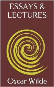 Essays & Lectures - copertina