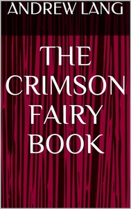 The Crimson Fairy Book - copertina