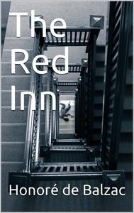 The Red Inn - copertina