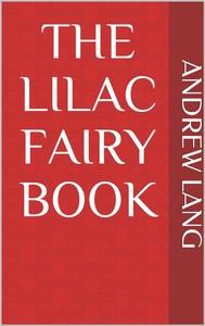 The Lilac Fairy Book - copertina
