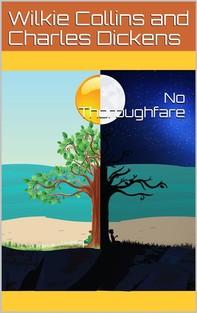 No Thoroughfare - Librerie.coop