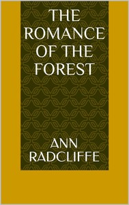 The Romance of the Forest - copertina