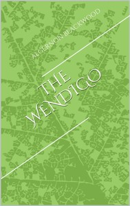 The Wendigo - copertina