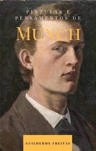 Pinturas e pensamentos de Munch - copertina