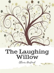 The Laughing Willow - copertina