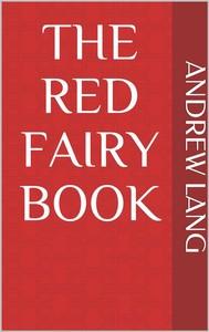 The Red Fairy Book - copertina