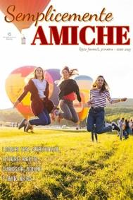 Semplicemente amiche (primavera - estate 2019) - copertina