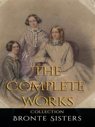 Bronte Sisters: The Complete Works - copertina
