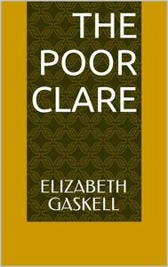 The Poor Clare - copertina