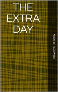 The Extra Day - copertina