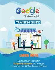 Google My Business 2.0 Training guide (1, #2) - copertina