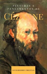 Pinturas e pensamentos de Cézanne - copertina