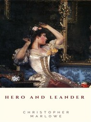 Hero and Leander - copertina