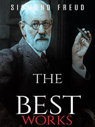 Sigmund Freud: The Best Works - copertina