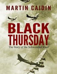 Black Thursday - copertina