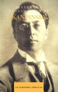 Pinturas e pensamentos de Kandinsky - copertina