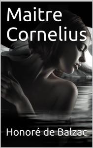 Maitre Cornelius - copertina