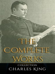 Charles King: The Complete Works - copertina