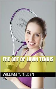 The Art of Lawn Tennis - copertina