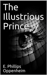 The Illustrious Prince - copertina