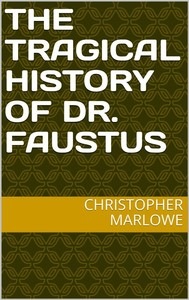 The Tragical History of Dr. Faustus - copertina