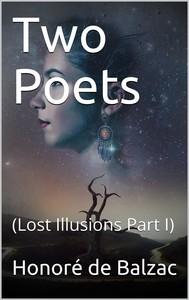 Two Poets - copertina