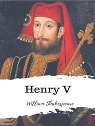 Henry V - copertina